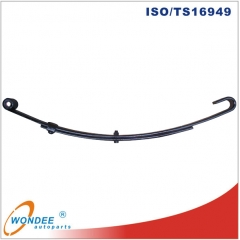Trailer Hook up Slipper ressorts
