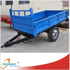2 ton basculement Farm Trailer