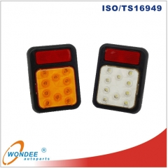 Lampe LED combinaison Tail Lights